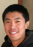 Hao Chen Headshot
