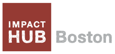 ImpactHub Boston logo