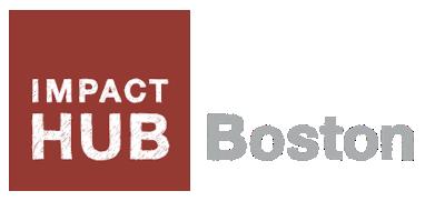 ImpactHub Boston logo