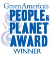 Green America Winner